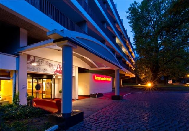 Leonardo Hotel Hannover - Tagungshotel in Hannover