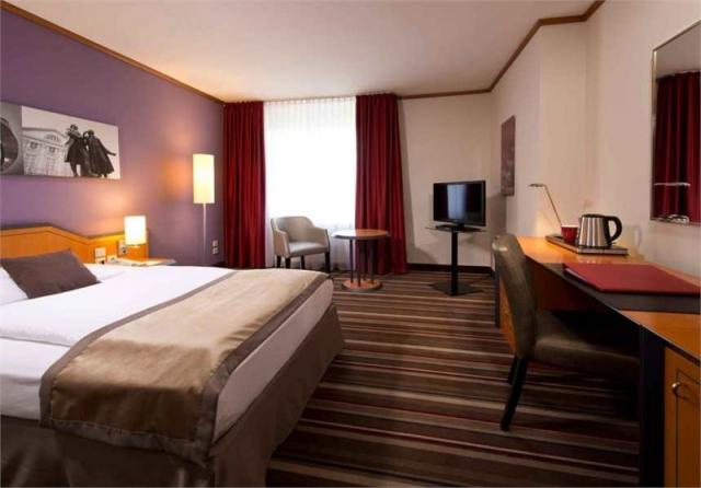 Leonardo Hotel Weimar - MICE Service Group