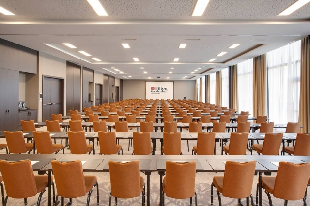 Hilton Garden Inn Zurich Limmattal Tagungshotel in Zuerich