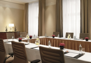 The Ritz Carlton Vienna - tagungshotel24.biz